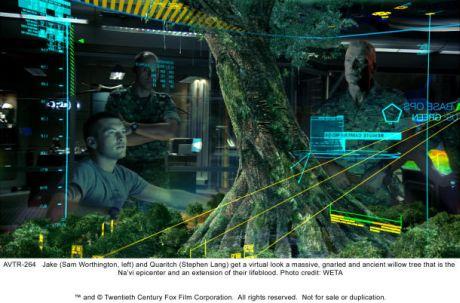 ILMのJohn Knoll氏が願っているのは、Industrial Light & MagicとWeta Digitalのそれぞれが制作した映像の違いに観客が気づかないことだ。