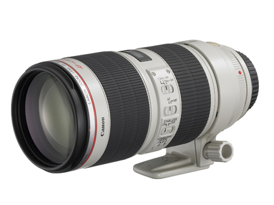 「EF70-200mm F2.8L IS II USM」