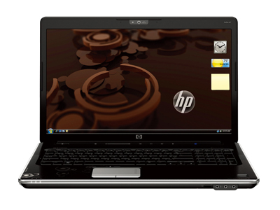 「HP Pavilion Notebook PC dv7/CT シリーズ」