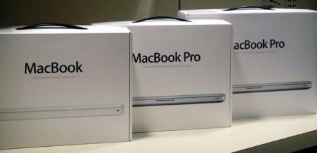 MacBookパッケージ