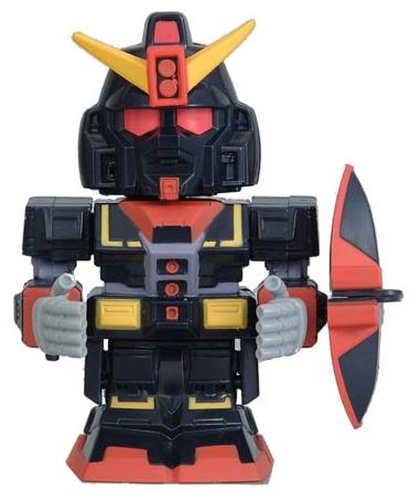Psyco Gundam USB盘