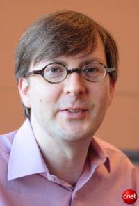 Adobe最高技術責任者(CTO)Kevin Lynch氏