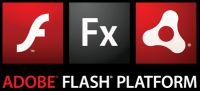 Flash Flex Airロゴ