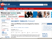 Chip-and-PIN flaw to be investigated by industry body - ZDNet.co.uk